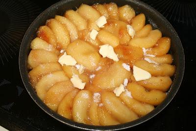 la cuisine de bernard tarte tatin