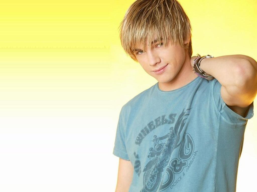 Jesse Mccartney Blonde 102