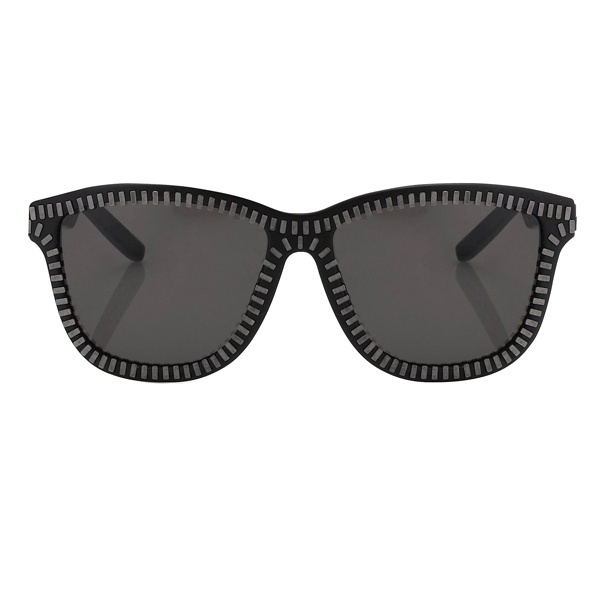 f426e0ccace1 Zippy or pointy  Linda Farrow sunglasses for Alexander Wang