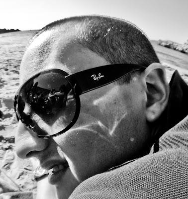 f8c46a85919f2 Ray-Ban fish-eye sunglasses make their Mark