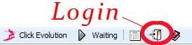 clickevolution pannello login