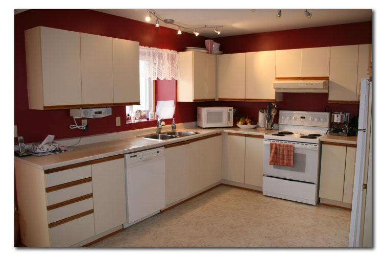 sur un bout de papier r novation de cuisine. Black Bedroom Furniture Sets. Home Design Ideas