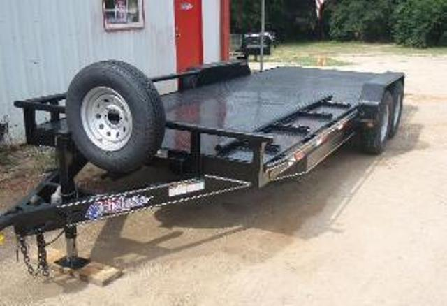 Trailers Chicago Illinois Gooseneck Trailers Chicago