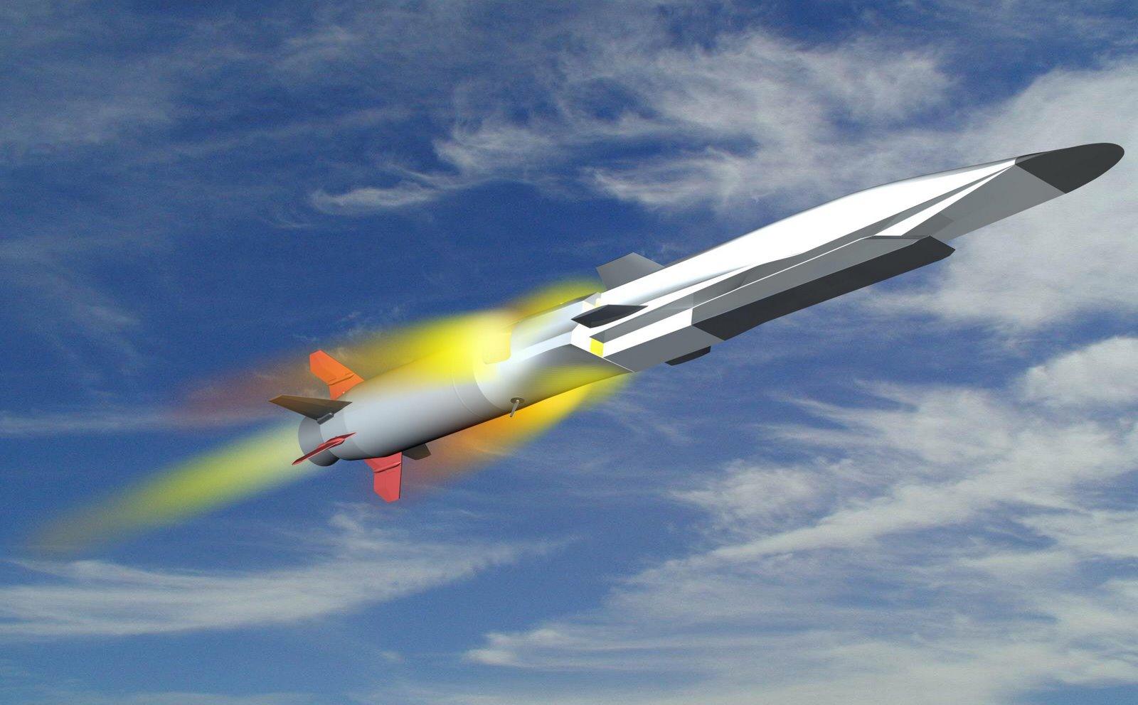 Rusia-Tiongkok Kembangkan Hypersonic Gliders untuk Taklukkan THAAD Amerika Serikat