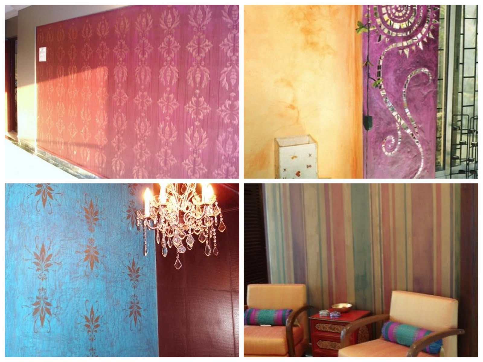 Asian Paints Interior Wall Designs textured paints for interior
