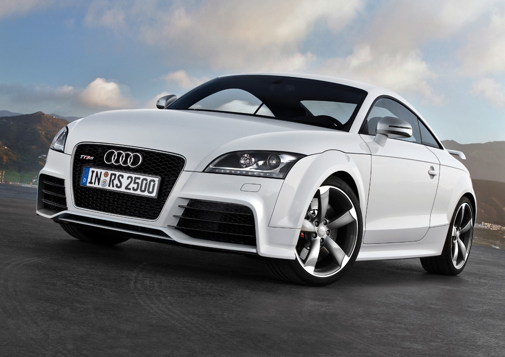 audi tt rs usa new and custom car. Black Bedroom Furniture Sets. Home Design Ideas