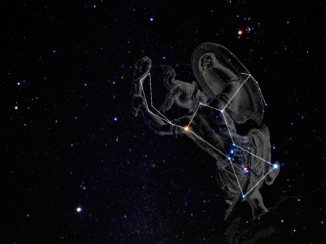 Eye on the Sky: Nummos Aliens