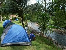 Unschooling Homeschool Camping Yay Janda Baik Pahang 5 November 2010