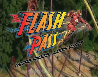 NewsPlusNotes: Interesting Flash Pass Video