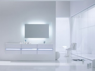 amenajari baie