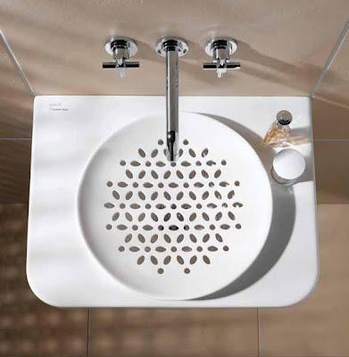 chiuvete de baie cu design deosebit