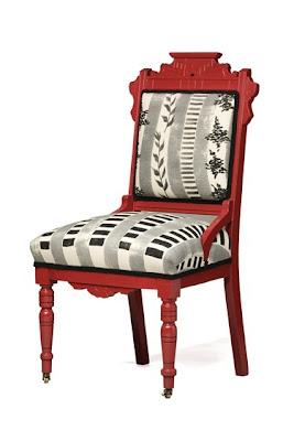 scaun vintage