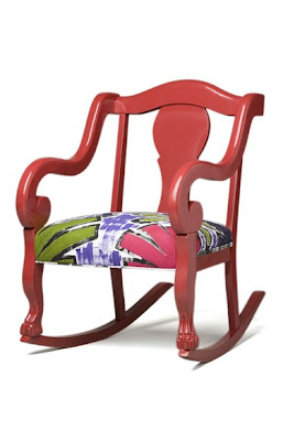 colectie de scaune art deco