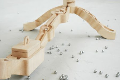 Masa cu design danez