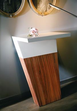 colectie de masute cu design minimalist