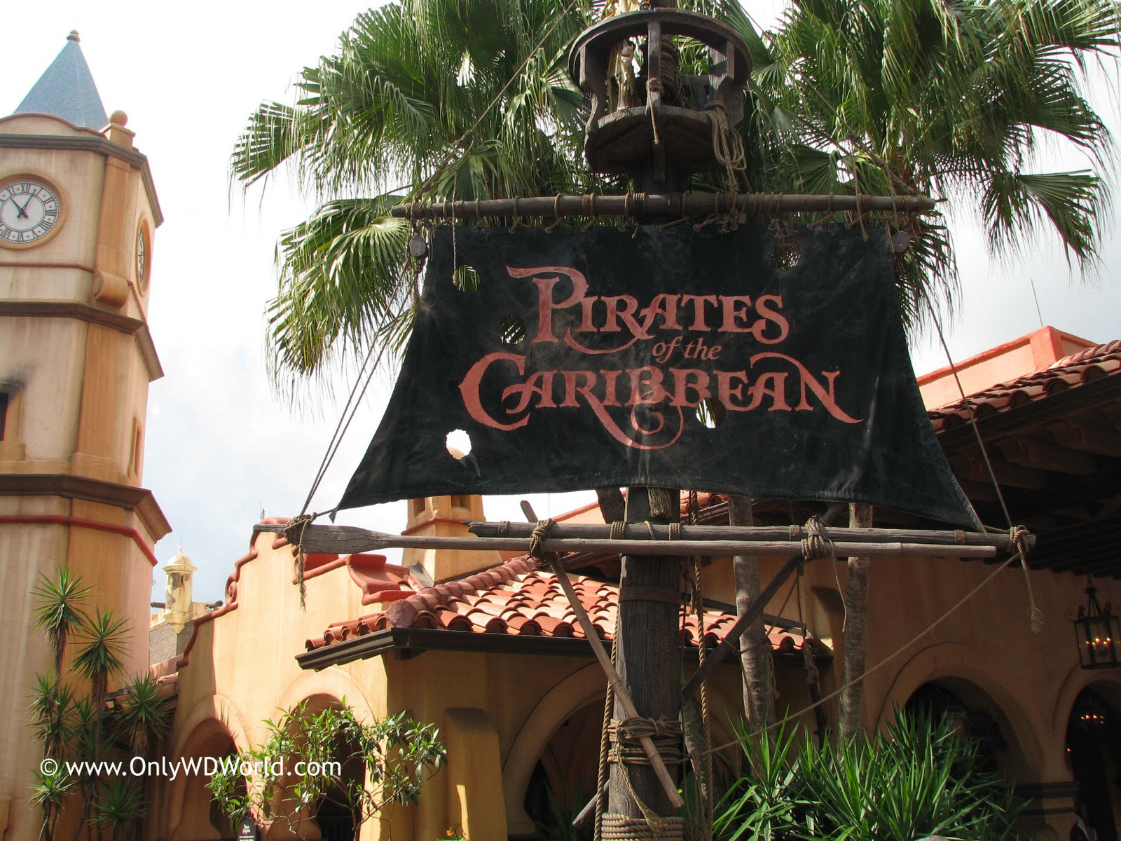 Disney World Top 6 Attractions With Boats | Disney World ...