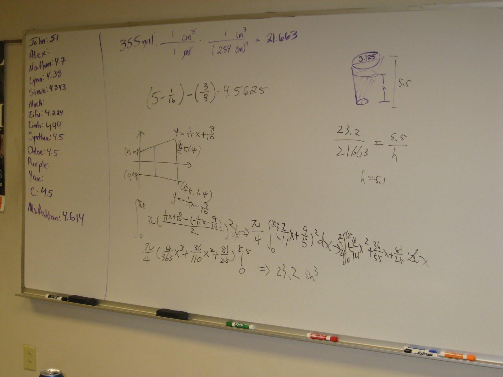 Pedagogical Predicaments Volumes In Calculus Part 3