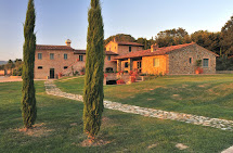 Ldpr Spend Thanksgiving In Tuscany With