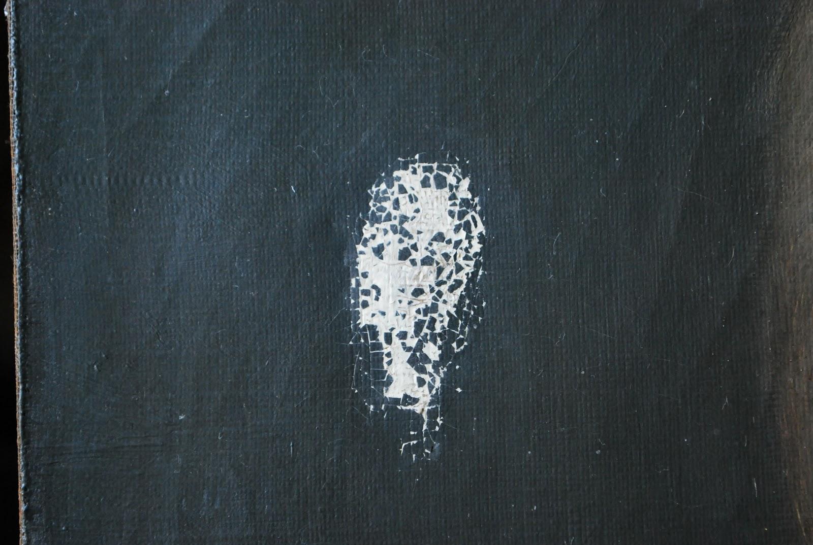 visite d 39 atelier restauration d 39 oeuvres d 39 art portrait de henry jacques gou n. Black Bedroom Furniture Sets. Home Design Ideas