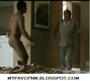 Cfnm hotel maid