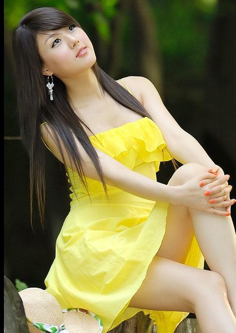 Hwang Mi Hee Race Queen That Cute