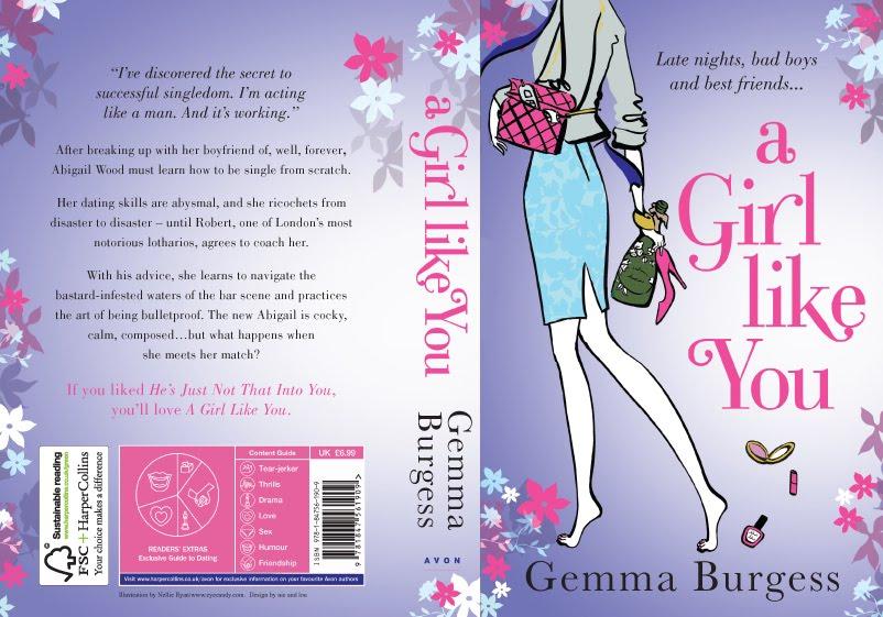 Gemma burgess dating detox