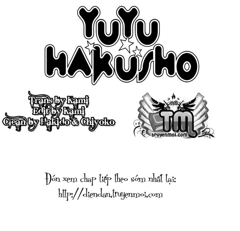 Hành trình của Uduchi chap 048: bộ ba sankishu trang 20