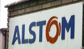 Resultado de imagen para empresa Alstom + argentina
