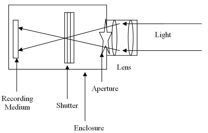 How Cameras Work {Beginner Photography Class}Natural
