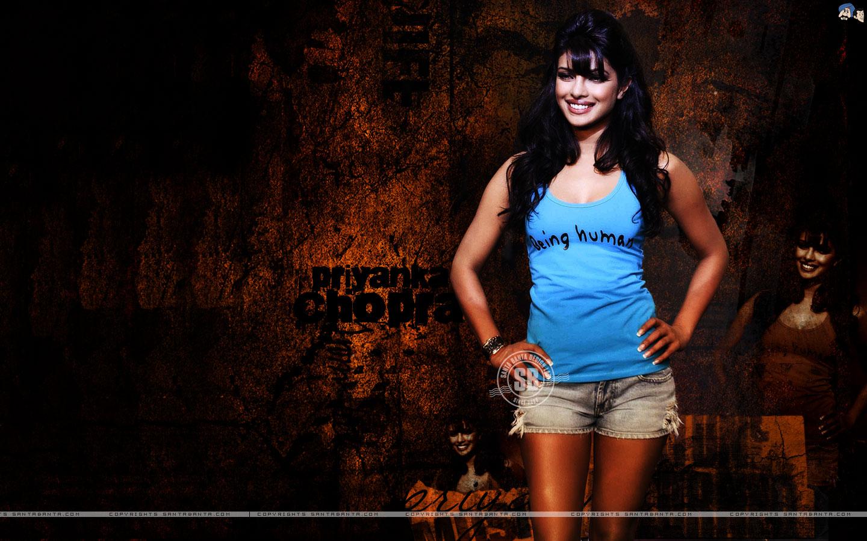 Celebrities Models Actress Wallpapers: Priyanka Chopra