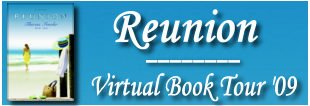 Blog Tour, Review & Giveaway: Reunion by Therese Fowler