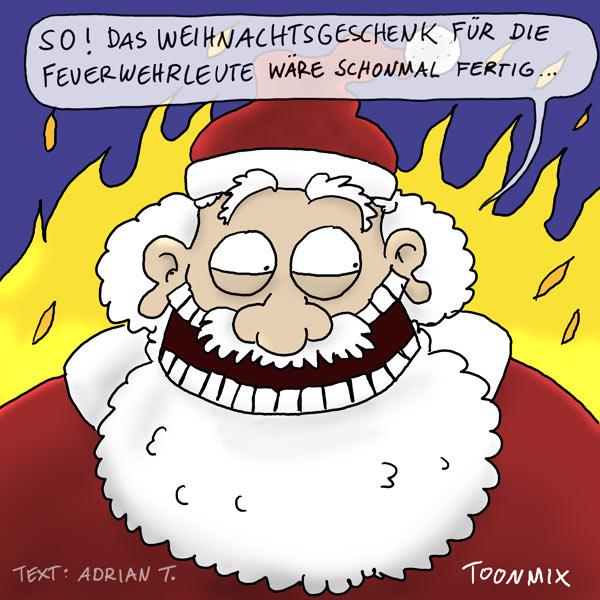 Comic Frohe Weihnachten.Toonmix Cartoons Bubbleme2 Nr 22 Frohe Weihnachten