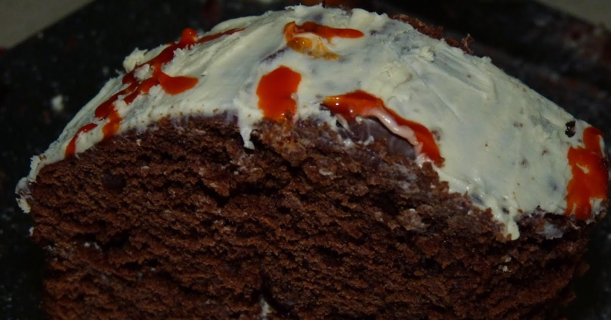 Wet Chocolate Cake Recipe South Africa