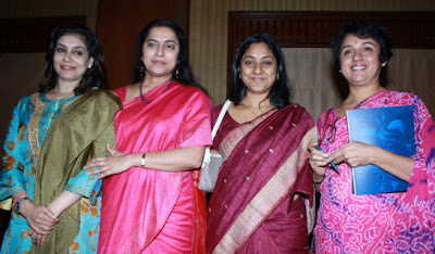 8th CIFF Gallery – Suhasini,Revathi,Lizzy