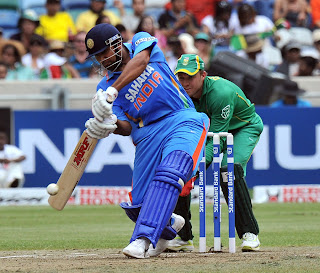 South Africa vs India -T 20 Highlights