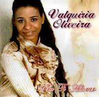 Valquíria de Oliveira - Pra te Adorar 2010