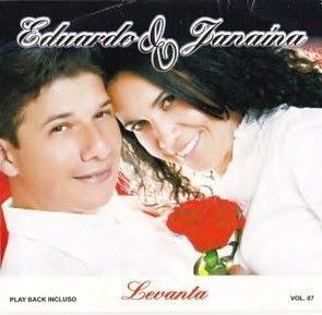 Eduardo e Janaina - Levanta (2010)