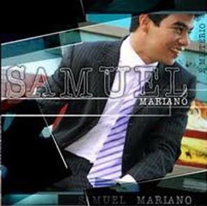 Samuel Mariano - É Misterio (2010)