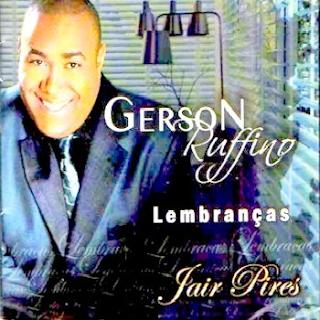 RUFINO MEDICINA ALEM DA BAIXAR GERSON CD DE