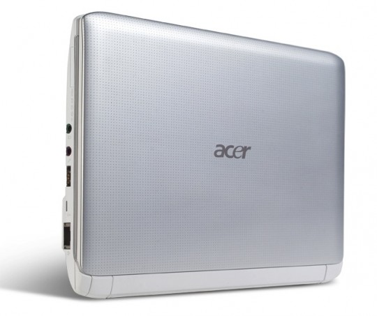 Netbook acer aspire one 532h (ao532h). Download drivers for.