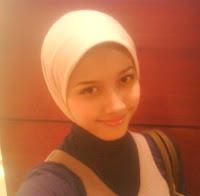 JILBAB Cantik Modest Dress: Young muslimah fashion faces