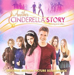 CodyTachetta's Media: Another Cinderella Story Soundtrack