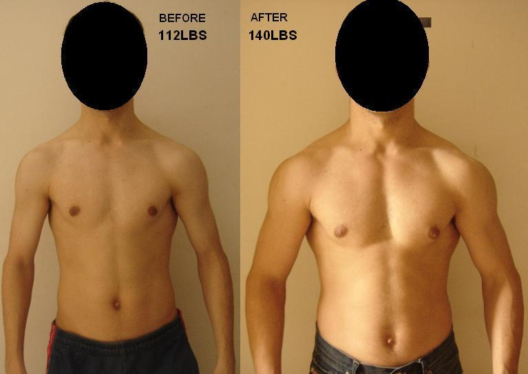 Question Effect of steroids on penis