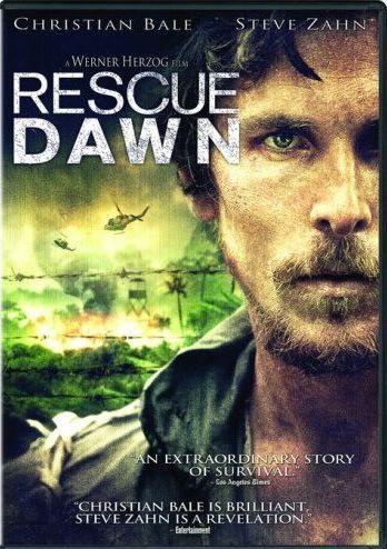 Brian Vs Movies Rescue Dawn