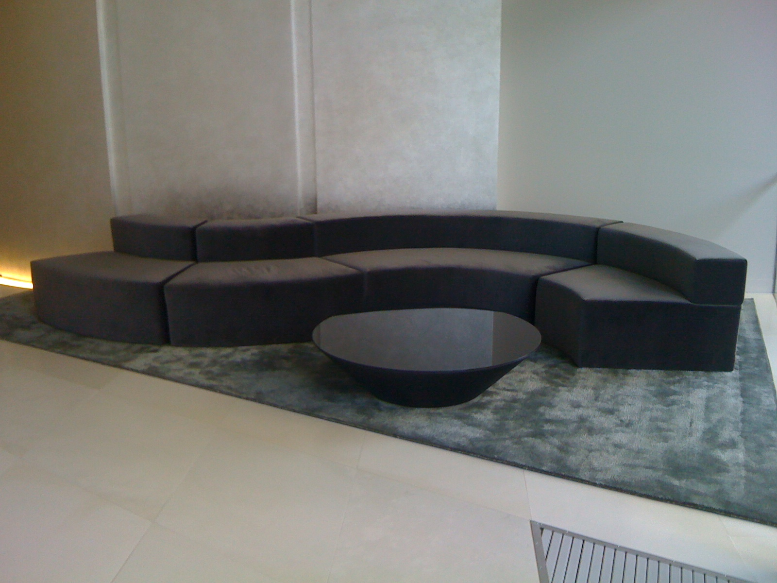 sofa preston docks ebay sofas used phi the golden ratio commercial curves