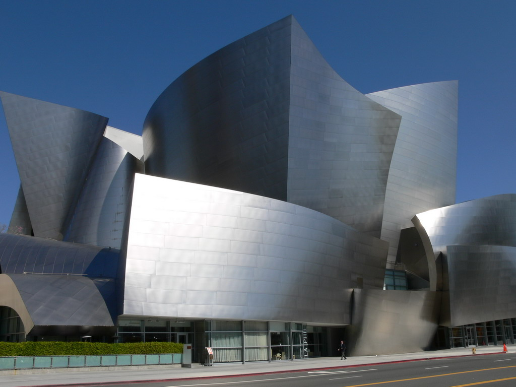 Modern Architecture Los Angeles come fly with me: modern architecture in los angeles