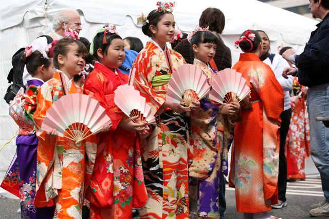 Japanese Cultural Festival, Japanese Festival