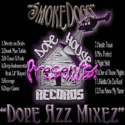 Skrewed Up Meskinz Smoke Dogg Of 247 Hustluz Presents