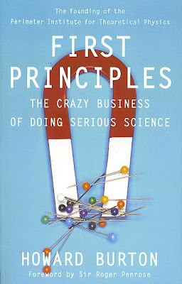 First Principles by Howard Burton