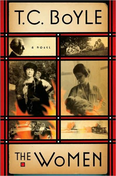 The Women: A Novel T. Coraghessan Boyle